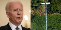 Biden Administration backs aerial glyphosate spraying to combat Colombia's cocaine trade, drawing criticism from some drug policy experts