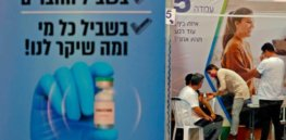 Best in the world — 90% of Israelis over 50 are fully vaccinated against COVID. How did Israel do it?