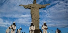 COVID variant warning: Brazil P.1 variant infects many who had recovered, devastating Manaus