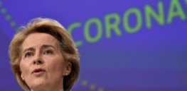 Europe at a tipping point? Coronavirus gloom deepens as vaccine rollout lags, COVID resurges