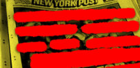 Viewpoint: Herpes linked to COVID vaccine? Rupert Murdoch's New York Post descends into conspiracy mongering