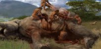 Like meat? Early humans almost exclusively ate protein and hunted large animals for 2 million years