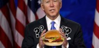 No, President Biden is not gunning to ruin your Memorial Day Weekend and ban hamburgers (as rightwing politicians and media allege)