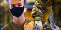 Military resisting COVID vaccines: Nearly 40% of US Marines have rejected shots