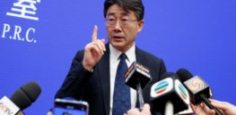 Top disease control official in China admits its vaccines are less effective, then gets rebuked by central government