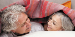 Lack of sleep nearly doubles risk of sexual dysfunction, concludes Mayo Clinic study