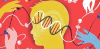CRISPR gene editing roils public discussion over 'what it means to be disabled'