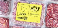 What will it take for consumers to embrace lab-grown meat?