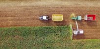 Viewpoint: Is our western food system based on 'intensive agriculture' broken? Not if the environment and alleviating poverty and hunger matter