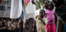 Malaria vaccine? Burkina Faso trial shows Oxford shot is up to 77% effective