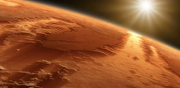 Mars has all the ingredients necessary to support life — in its subsurface