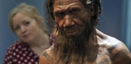 Ancient humans mated with Neanderthals as recently as 45,000 years ago