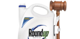 Back to court? 300 lawyers challenge Bayer's $2 Billion settlement proposal for future Roundup class-action lawsuits