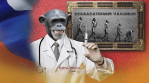 Viewpoint: 'War against the West': Russia powers global vaccine rejectionist movement even as it inoculates its own citizens