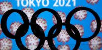 With Olympics nearing, Japan reimposes emergency shutdowns in Tokyo and Osaka