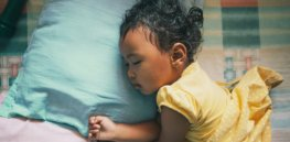 Does your child snore? Links found to brain changes and behavioral problems as they grow older