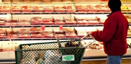 Viewpoint: As meat consumption reaches record highs, it's clear that substituting plants for meat won't help address climate concerns. Here's what will