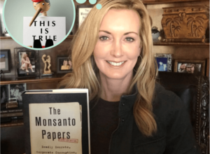 Viewpoint: Advocacy disguised as journalism? Meet Carey Gillam, the prolific purveyor of crop biotechnology and agri-chemical disinformation