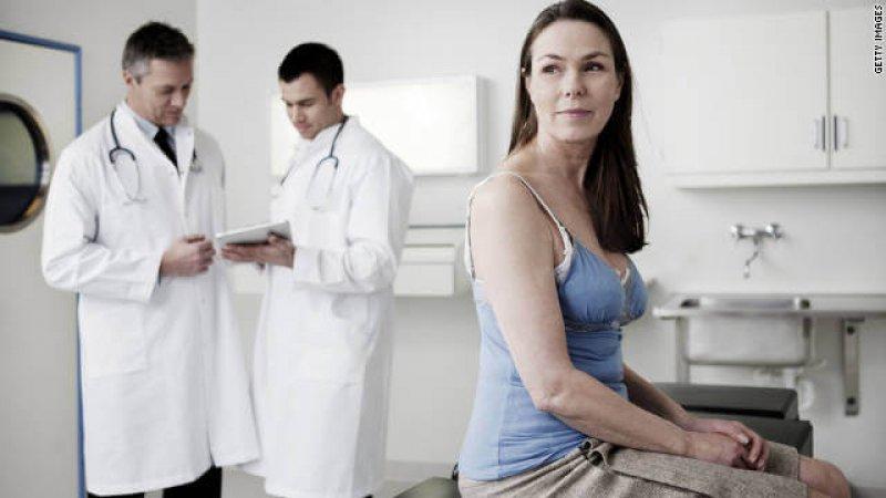 e woman doctors gi story top