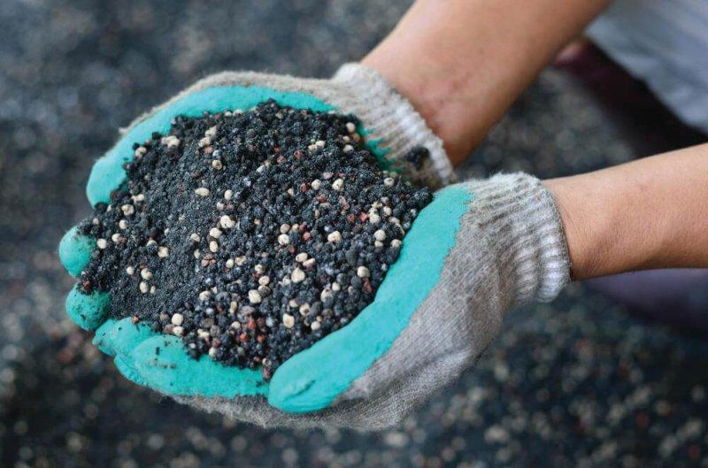 ff fertilizer ab