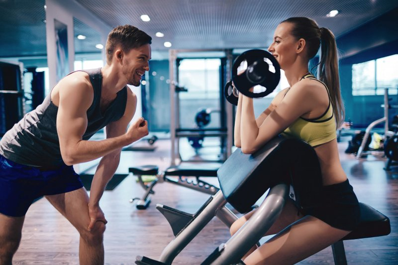 fitness habits featured