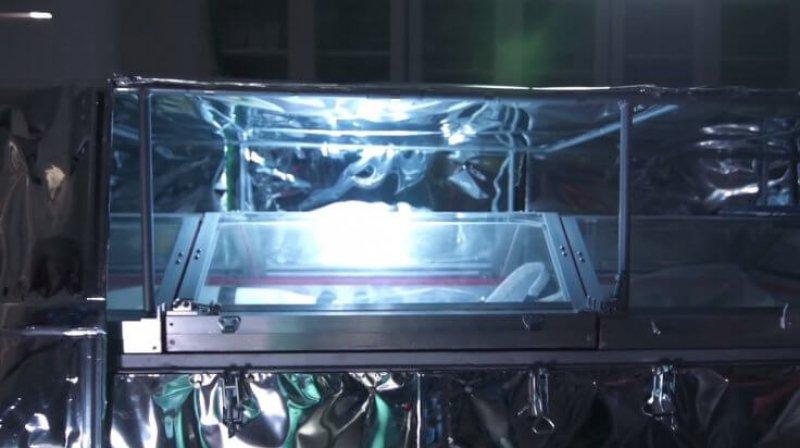 cryogenic freezing cryonics baby alcor