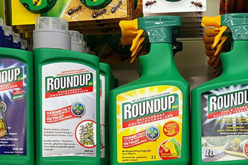 web VMS a Pesticides