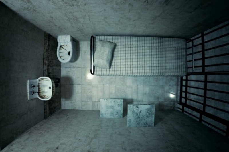 Solitary Confinement Right On Crime x c default