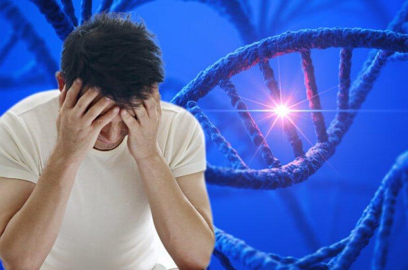 erectile dysfunction genetics feature