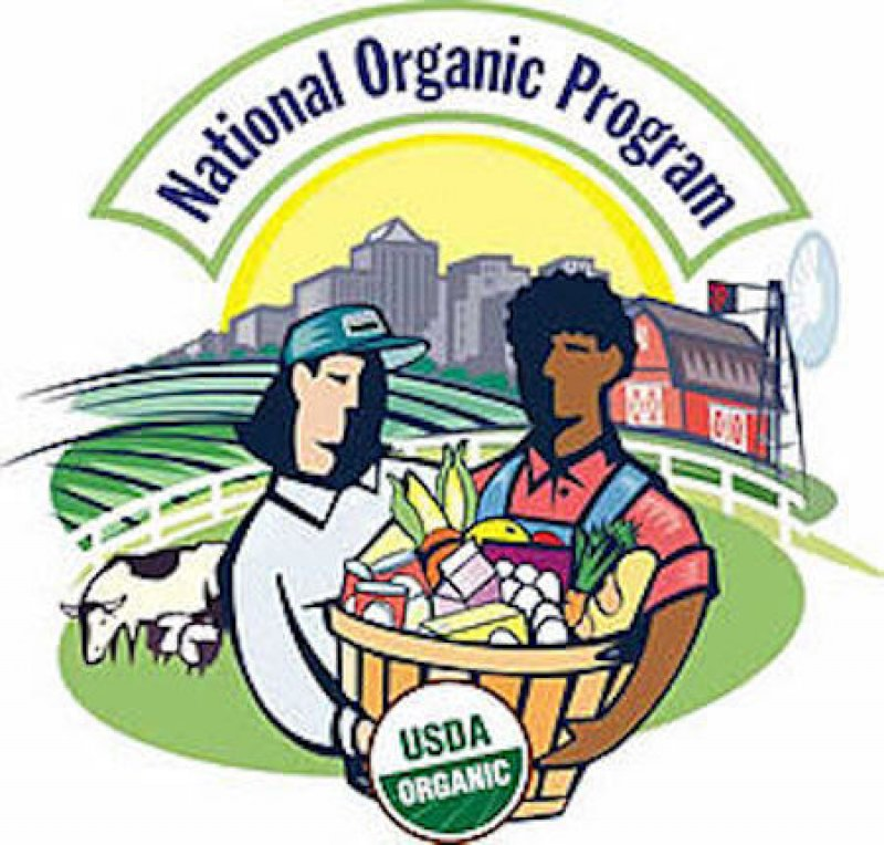 px National Organic Program