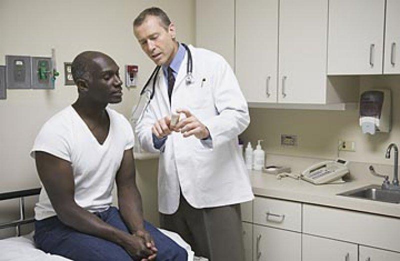 race healthcare