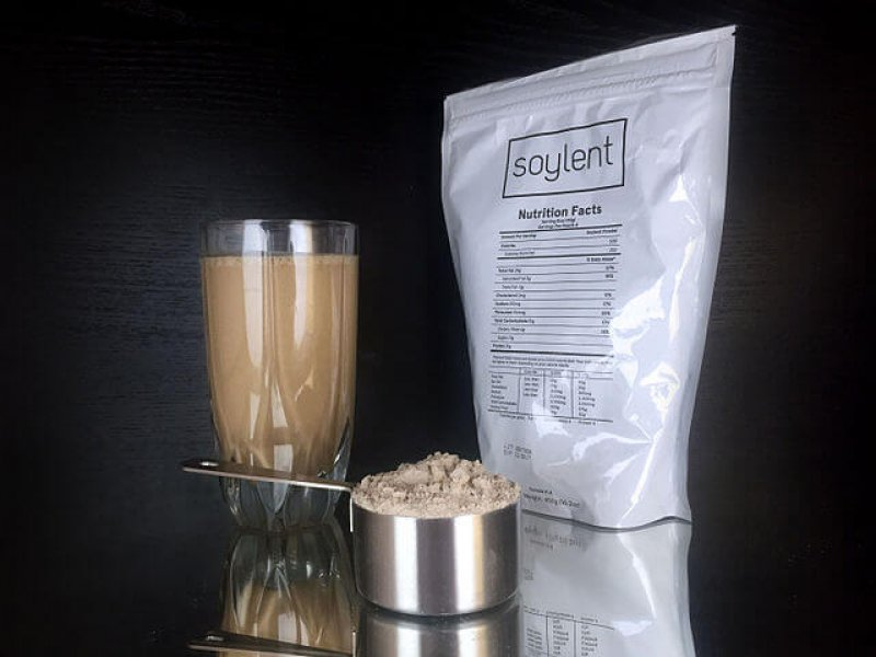 px Soylent drink