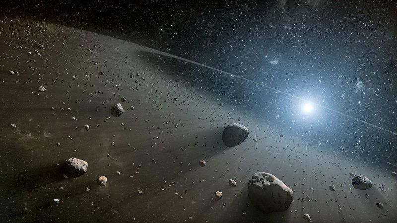 cc asteroid x