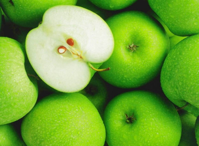 Apples x