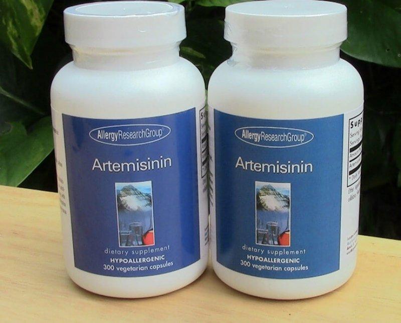 Artemisinin ARG