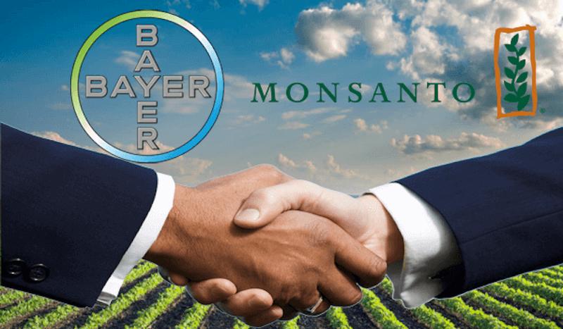Bayer Monsanto Merger