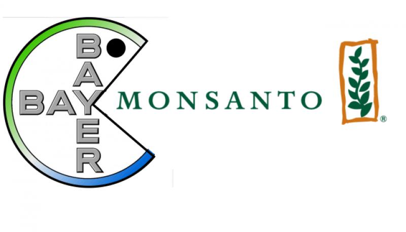 Bayer Monsanto fusion