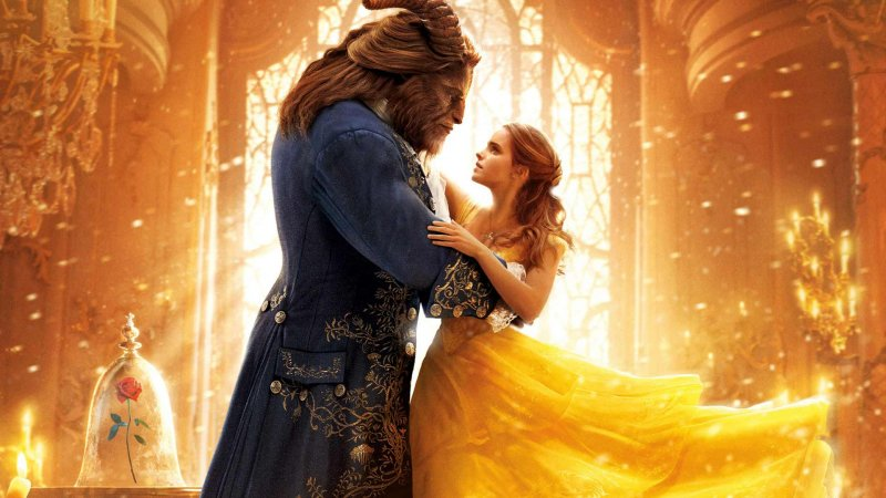 Beauty and the Beast after credits hq