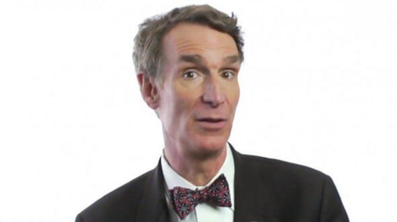 Bill Nye x