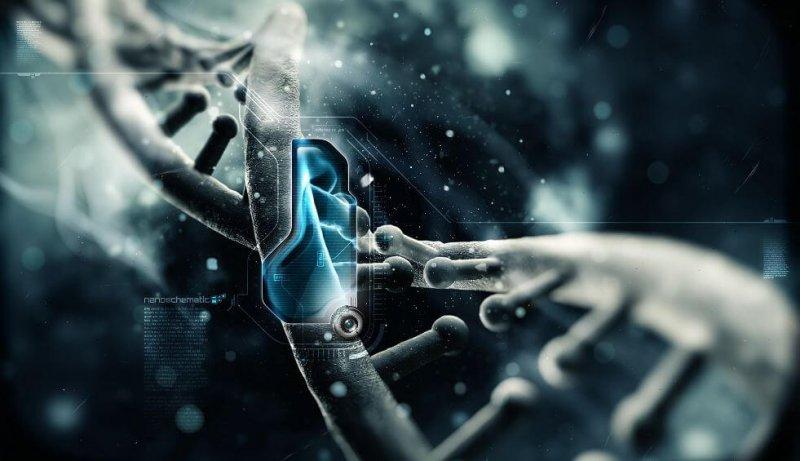 CRISP Genome Editing Geekswipe Res