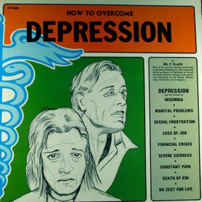 Depression e