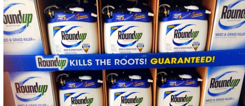 NF July Is Monsantos Roundup Pesticide Glyphosate Safe