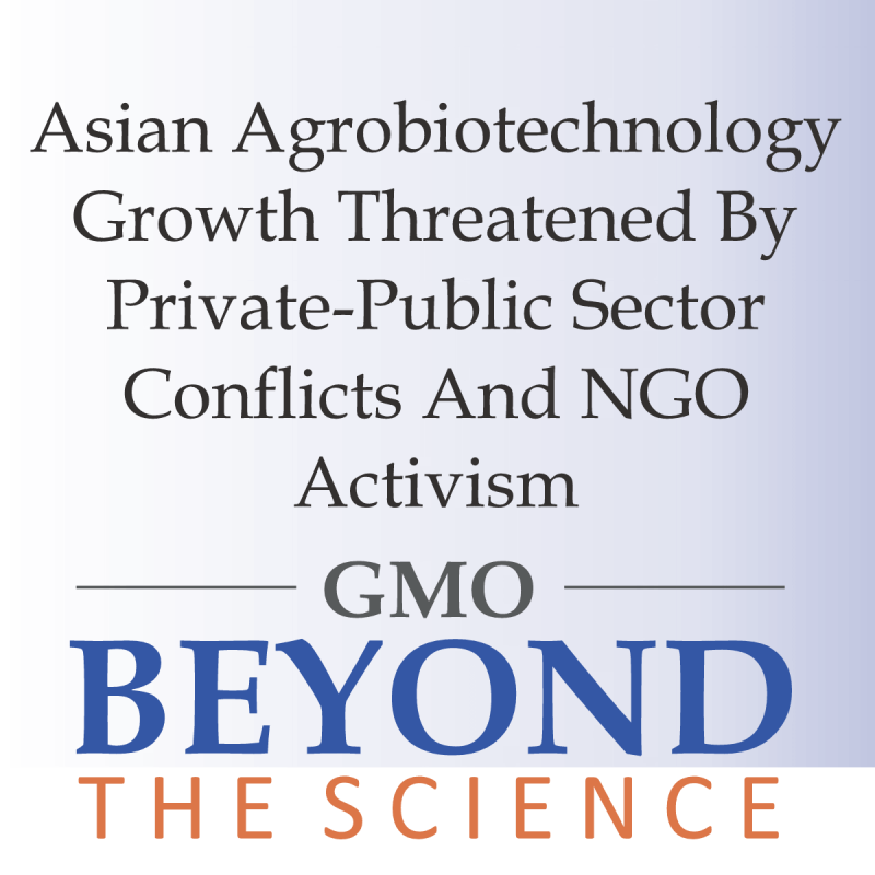 RETITLED CAPS REVISED Unlocking Asias Potential in Modern Agrobiotechnology Featured Image
