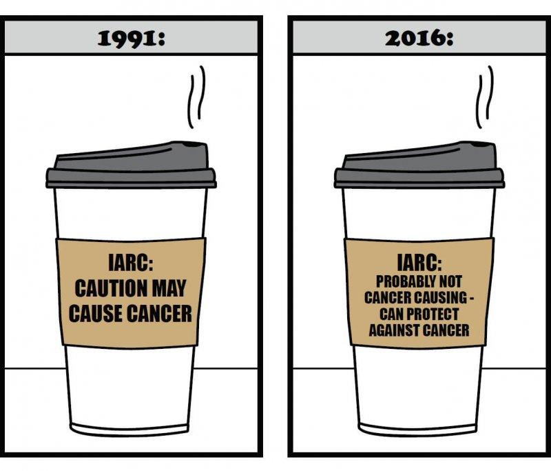 Sable Comic Coffee Cups