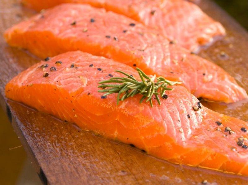 Salmon Fillets CREDIT AquaBounty