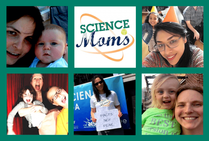 Science Moms