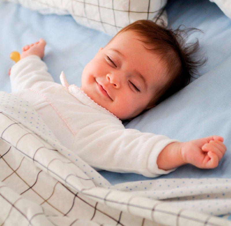 Smiley sleeper e
