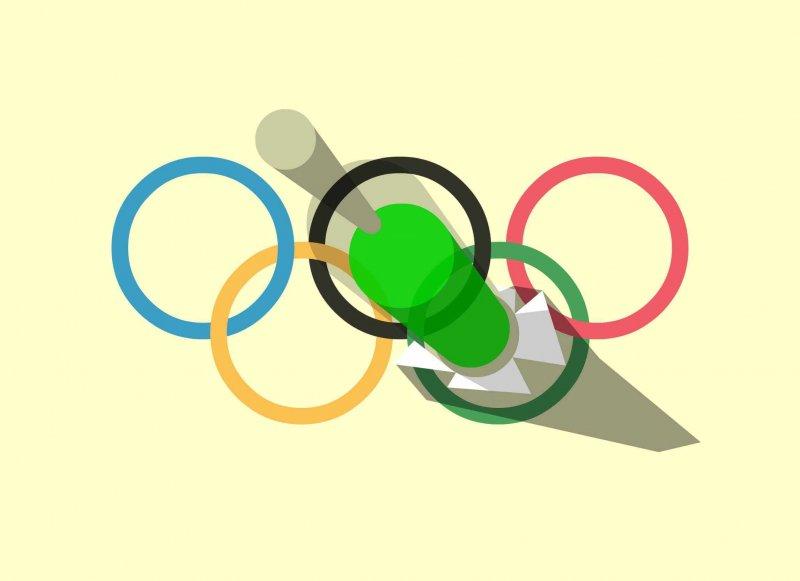 Sports Olympic Doping Alan Li JPG