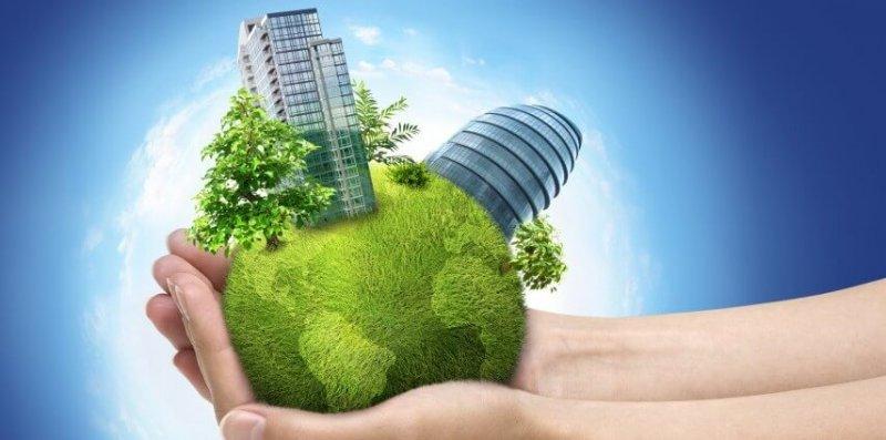 The Green Revolution