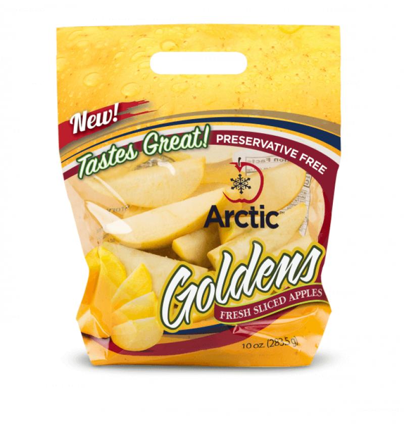 arctic apple product bag e